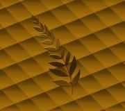 Декоративная swirly скомканная бумага влияния 3D Скомканная стильная бумага Хороший для поздравительных открыток & приглашений Ро стоковые фотографии rf