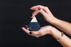 Декоративное мыло Стоковое Фото