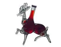 Декоративное рогач бутылки Foxovsky Стоковые Фото