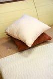 Декоративные подушки Стоковая Фотография RF