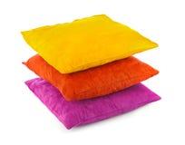 Декоративные подушки Стоковая Фотография