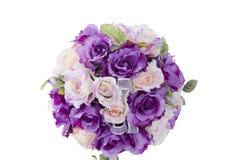 Декоративные цветки Стоковое Изображение