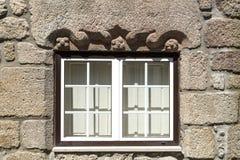 Декоративные architrave или epistyle стоковое фото rf