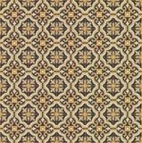 Декоративный дизайн картины для картины плиток Стоковые Изображения