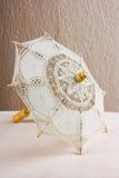 декоративный зонтик Стоковое фото RF