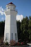 Декоративный маяк Decatur Алабама Стоковое Изображение RF