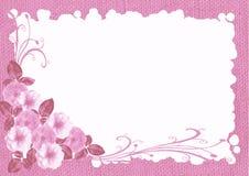 декоративный орнамент Стоковые Фотографии RF