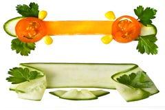 декоративный томат элемента Стоковая Фотография