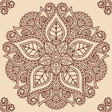 Декоративный цветок бесплатная иллюстрация