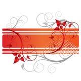 декоративный цветок Стоковое Фото