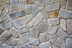 Декоративный masonry Предпосылка текстуры кирпича каменной стены Стоковое Фото