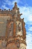 декор колонок угловойой сохраненный superbly стоковая фотография