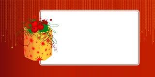 декор коробки восьмигранный Стоковая Фотография