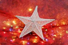 декор рождества Стоковая Фотография
