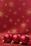 декор рождества Стоковые Изображения RF