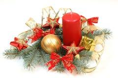 декор рождества Стоковое фото RF