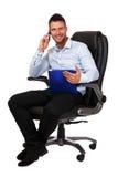 делать звонока босса многодельный Стоковые Изображения