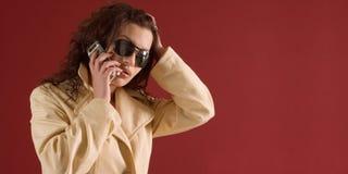 делать звонока Стоковая Фотография RF