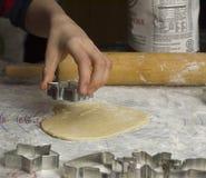 делать печений стоковые изображения rf