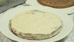Делать торт crape oreo акции видеоматериалы