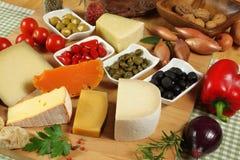 деликатности кухни стоковые изображения