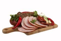 Деликатности мяса стоковые изображения rf