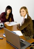 деловая встреча стоковое изображение