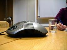 деловая встреча Стоковое фото RF
