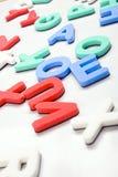 деловые письма Стоковое фото RF