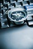 деловые решения Стоковое фото RF