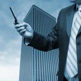 деловые связи новые Стоковое Изображение RF