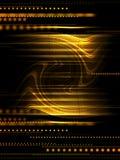 деловые связи Стоковая Фотография RF