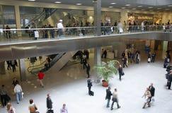 деловый центр Стоковое Фото