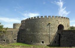 дело замока Стоковая Фотография