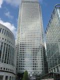 дело зданий Стоковое фото RF