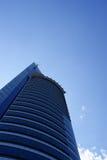 дело зданий Стоковая Фотография RF