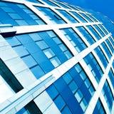 дело здания огромное Стоковое фото RF