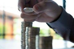 Дело монетки символа, финансы, финансовый рост, вклад советуя с, финансы, вклад, дело, работа, бухгалтерия стоковое изображение rf