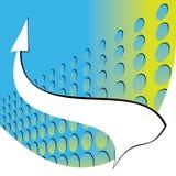 дело 2 предпосылок иллюстрация вектора