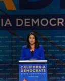 2019 демократичный общенациональный съезд, Сан-Франциско, Калифорния стоковая фотография rf