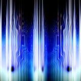 демоны цифровые Стоковые Изображения RF