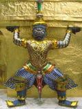 демон bangkok стоковое изображение