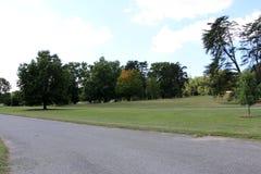 Дендропарк Соединенных Штатов национальный стоковое изображение rf