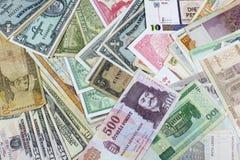 Деньги, двигатель экономики Стоковые Фотографии RF