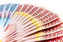 Деньги индонезийской рупии Стоковая Фотография RF