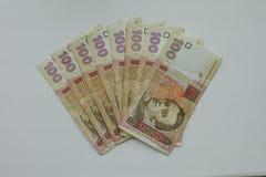 Деньги и валюта стоковые изображения