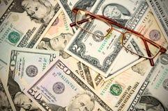 Деньги и финансы. стоковые изображения rf