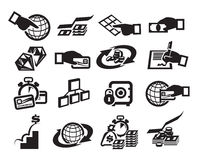 Деньги. Иллюстрация вектора Бесплатная Иллюстрация