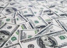 Деньги как предпосылка Стоковое Фото