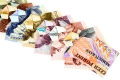 деньги принципиальной схемы Стоковые Изображения